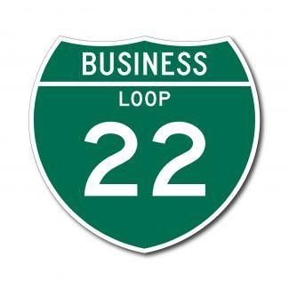M1-2 Loop/Spur