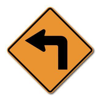 CW-1-1 Turn Arrow