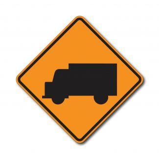 CW11-10 Truck