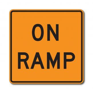 CW13-4P On Ramp