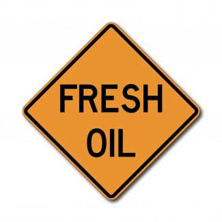 CW21-2 Fresh Oil