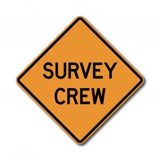 CW21-6 Survey Crew