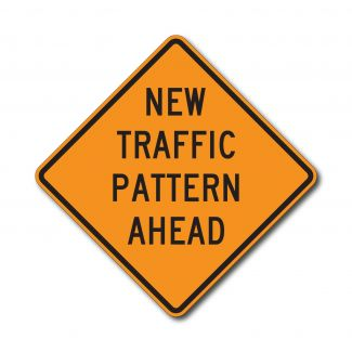 CW23-2 New Traffic Pattern Ahead
