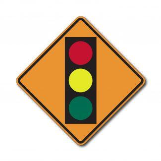 CW3-3 Signal Ahead