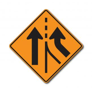 CW4-3 Added Lane