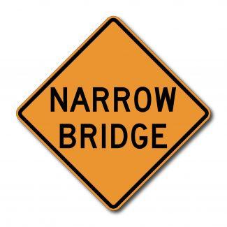 CW5-2 Narrow Bridge