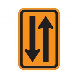 CW6-4 Two Way Traffic