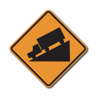 CW7-1 Hill Symbol