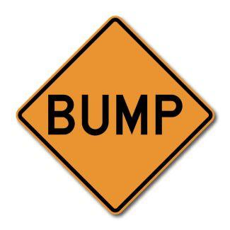 CW8-1 Bump