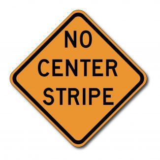 CW8-12 No Center Line