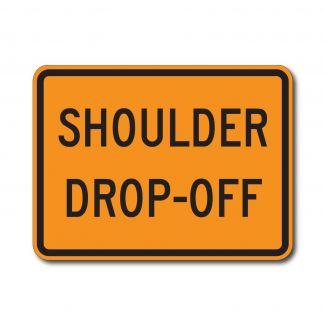CW8-17P Shoulder Drop Off