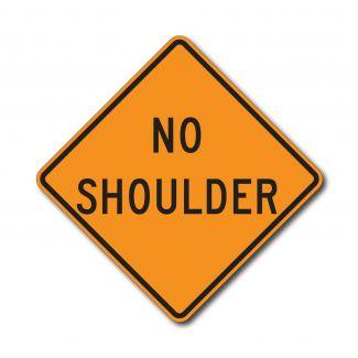 CW8-23 No Shoulder