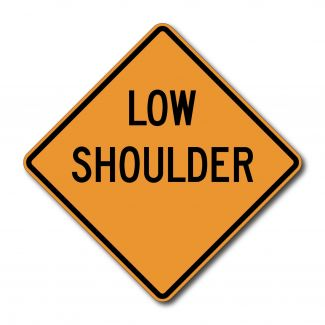 CW8-9 Low Shoulder