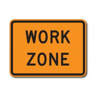 G20-5aP Work Zone