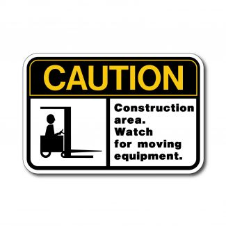 Workzone Safety Signs