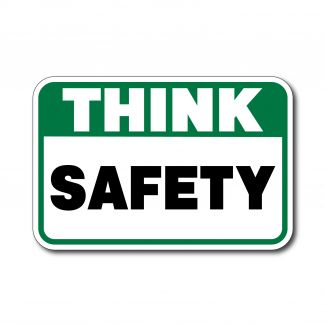 IS-139 Think Safety