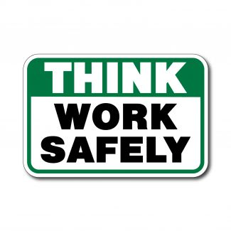 IS-140 Think Work Safely