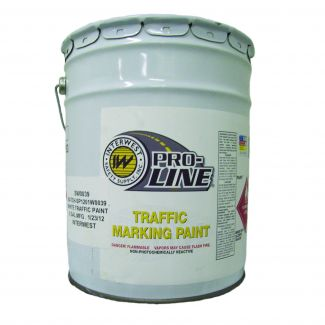 Solvent Based Striping Paint