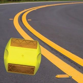 Raised Pavement Markers
