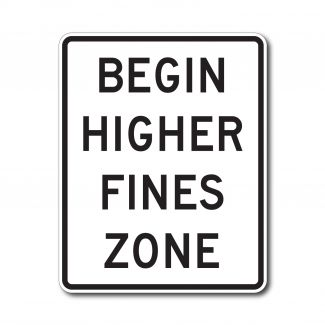 R2-10 Begin Higher Fines Zone