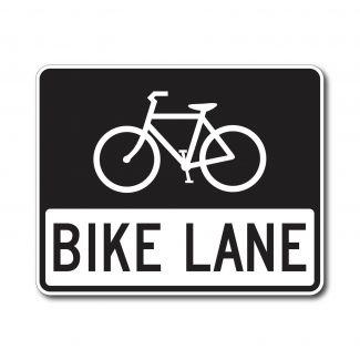 R3-17 Bicycle Lane