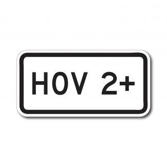 R3-5CP HOV +2