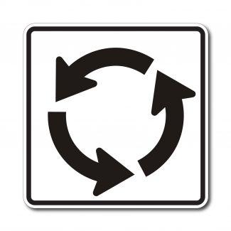 R6-5P Circular Intersection
