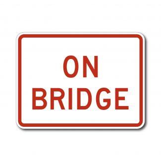 R8-3ep On Bridge