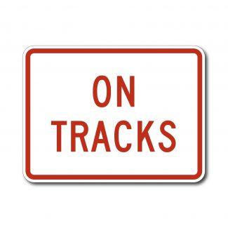 R8-3dp On Tracks