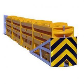 Crash Cushions & Barriers
