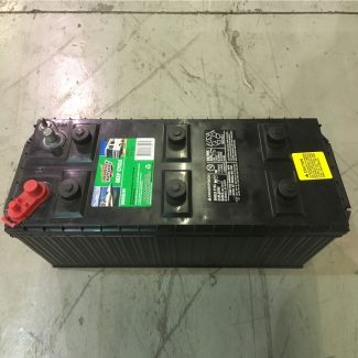 12 Volt Deep Cycle Battery