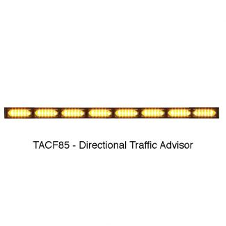 Whelen Directional Traffic Advisor