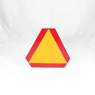 Slow Moving Vehicle Emblem
