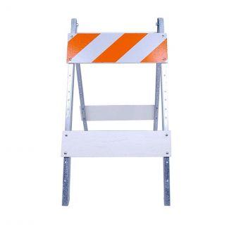 Type I Barricade