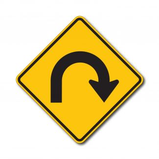 W1-11 Hairpin Curve