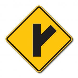 W2-3 Side Road
