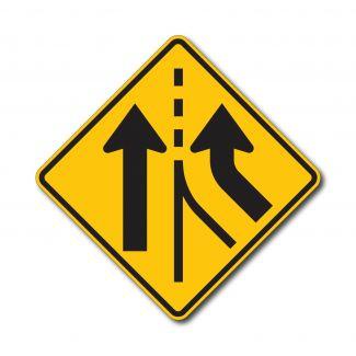 W4-3 Lane Added