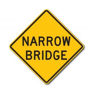 W5-2 Narrow Bridge