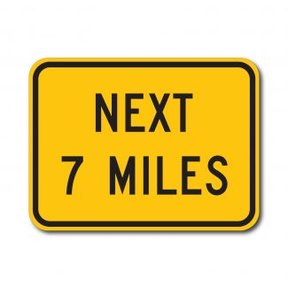 W7-3ap Next XX Miles (Variable)