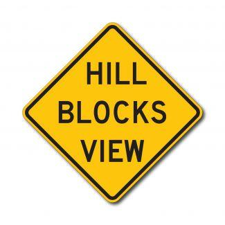 W7-6 Hill Blocks View