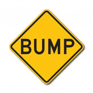 W8-1 Bump